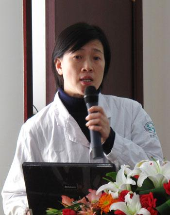 李筠医生讲解儿童生长发育知识