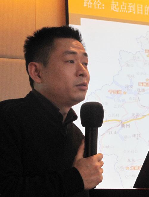 台州科目3起步步骤