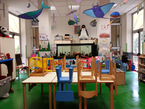 台州儿童职业体验馆